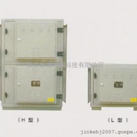 JYJ-JD-12 酒店厨房油烟净化器12000风量
