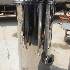 地下井水预处理过滤器反渗透设备专用精密过滤器