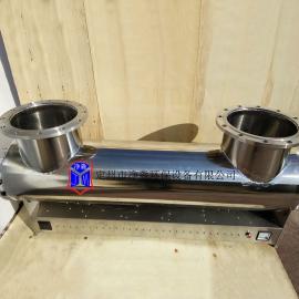 净淼供应大功率JM-UVC-4050紫外线消毒器/水处理