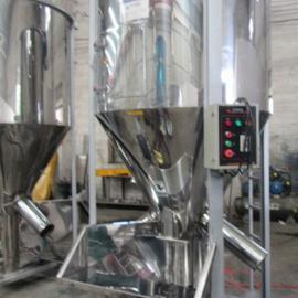 山东潍坊1000公斤塑料粒子立式搅拌机