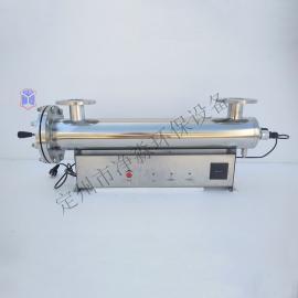供应丽江紫外线杀菌器JM-UVC-150手动清洗紫外线消毒器