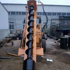 济宁护栏一体打桩机价格,液压打桩机