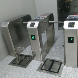 人体静电检测通道系统SPI三辊闸系统