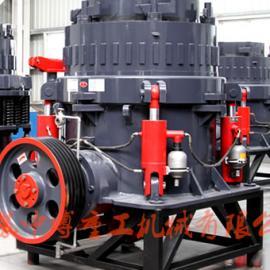 大方县HST单缸液压圆锥破碎机液压圆锥破碎机参数圆锥破厂家