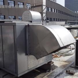 惠州废气处理之惠阳酒店油烟废气处理惠城油烟废气处理工程