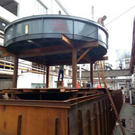 吉丰专业生产 浅层气浮机 涡凹气浮机 超效溶气气浮机质量保证