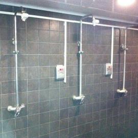浴室节水控制器