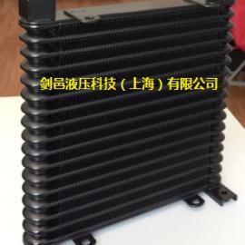 上海剑邑AF0510/AL608/AL404液压散热器液压冷却器
