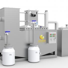 久阳高效隔油器+隔油池+油脂分�x器+隔油器厂家