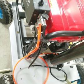 工程抢险车/BT6000A&拖式LED移动照明车