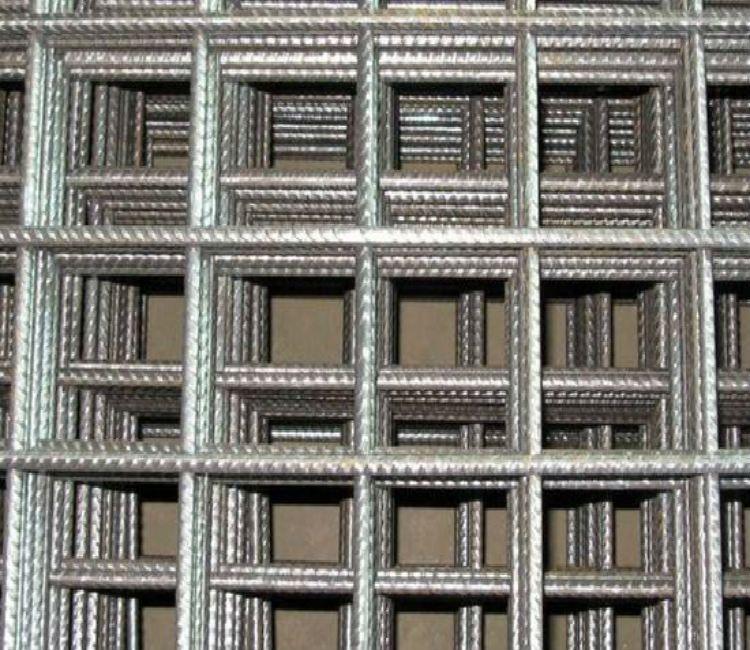 地面抗裂6.0mm钢丝网片 混凝土铺 生产加工