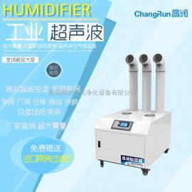 实验室加湿器工业超声波加湿器无尘车间加湿器