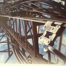 Lad-Saf爬梯安全系统-Railok90导轨止坠系统-3M系列垂直爬梯生命&
