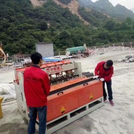 钢筋网片排焊机 隧道衬砌网片焊接