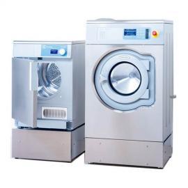 伊莱克斯欧标缩水率洗衣机&烘干机