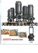 厂家现货污水泵-1.1kw-550kw污水泵-污水潜水泵