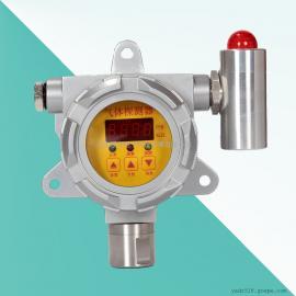 山东瑶安YA-D200工业用防爆高精度高灵敏进口传感器二氧化碳检测