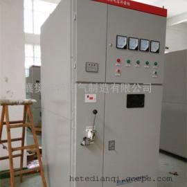 高压电容补偿柜 赫特报价 安全可靠