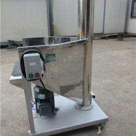 祁东县郴州市PET塑料粒子螺旋上料机