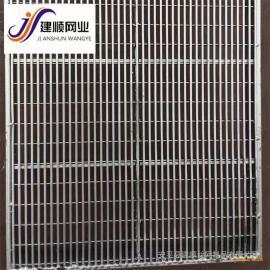厂家直销304不锈钢矿筛网 定制各种规格条缝筛网 筛管