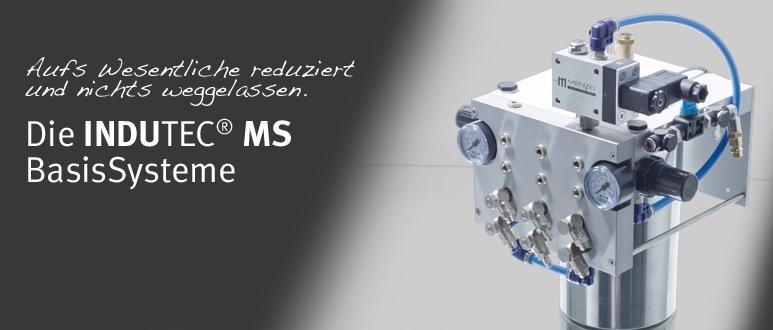 MENZEL INDUOIL HL20门泽喷雾头多角度雾化喷头润滑油