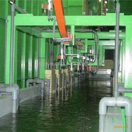 电泳设备 电泳漆 东莞市涂装机械 自动化电泳生产线制造商