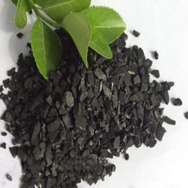 誉润 YR-20KG 果壳活性碳 郑州水处理材料厂家
