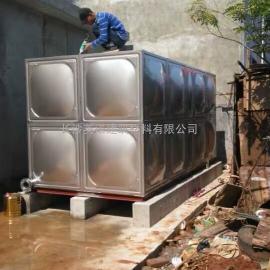 长沙组合式方形水箱