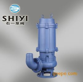 JYWQ自动搅匀式潜水排污泵
