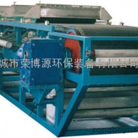 橡胶带式真空过滤机工作原理 工艺先进 价格优惠 质量优
