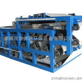 四川成都污泥脱水机一体机 压滤机生产厂家荣博源 低价销售