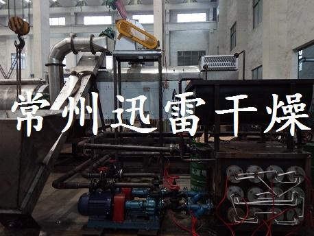 污泥干化烘干设备