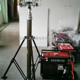 八通LED移动照明灯,50/4w升降灯/BT6000H价格