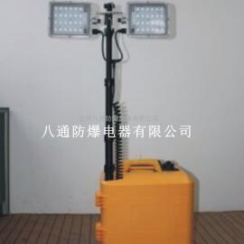 BT6000D移动照明装置,FW6103多功能升降工作灯