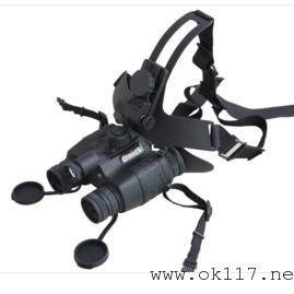 头盔式双筒夜视仪价格 欧尼卡NVG-W