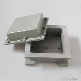 200*200隔爆接线箱生产厂家