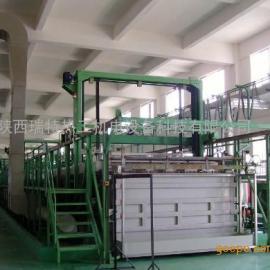 电镀自动生产线设备 高效自动操作化 陕西瑞特