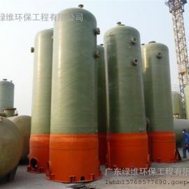 惠州废气处理之玻璃钢脱硫塔锅炉脱硫塔设备惠州环保公司