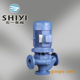 GWB防爆化工管道污水泵