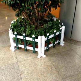 安阳景观围栏栅栏 安阳市政花坛护栏 安阳草坪护栏绿化栅栏