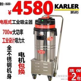 大型工业厂房用吸尘器 电瓶式吸尘器工厂车间