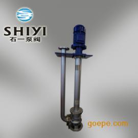 YWP化工耐腐�g液下污水泵