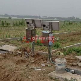 农田水土保持水样采集系统
