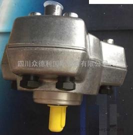 川润配出德国HAWE哈威R0.92柱塞泵