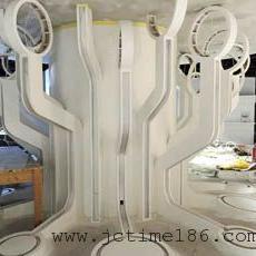 海南玻璃钢构件有限公司