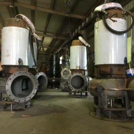 天津东坡600WQ雨水排污泵-水处理设备报价