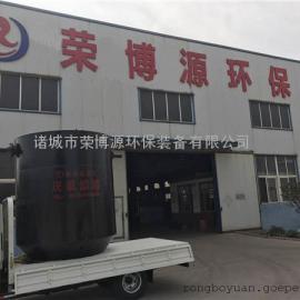 生物厌氧滤罐 RBE煤矿污水处理设备 山东荣博源