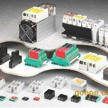 耐高温耐用三相固态继电器台湾阳明A-8、A-9控制器感温