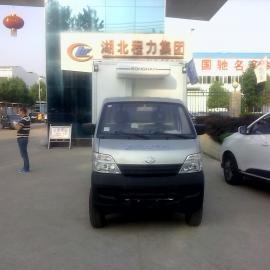2.5米冷藏车_长安冷藏车多少钱