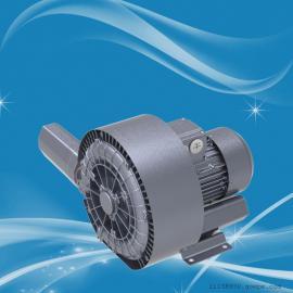 双段式0.85KW高压风机 旋涡气泵
